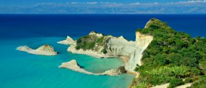 Grčka ostrva, Jonsko more