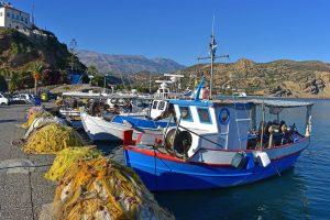 Letovanje na Kritu luka